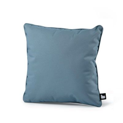 Extreme Lounging Sea Blue Outdoor Cushion