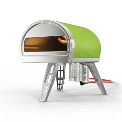 Roccbox Pizza Oven Green