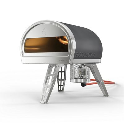Roccbox Pizza Oven Grey