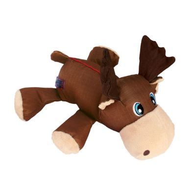 Kong Medium Cozie Ultra Max Moose