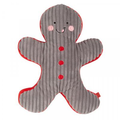 Large Gingerbread Buddy Toy