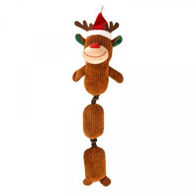 Jumbo Rudolph Playpal Toy