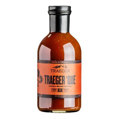 Traeger'Que BBQ Sauce