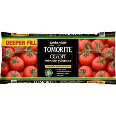 Levington Tomorite Planter