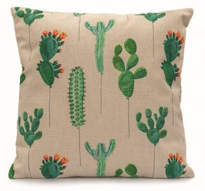LG Cacti Scatter Cushion