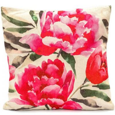 LG Peony Scatter Cushion