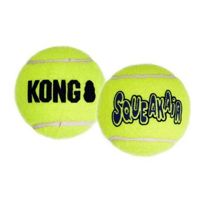 KONG Medium SqueakAir Ball 6pk