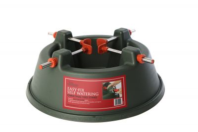 Small Easy Fix Self Watering Tree Stand