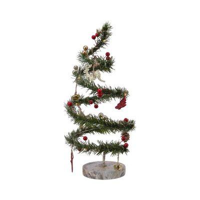 Tabletop Indoor Decorative Pine Tree