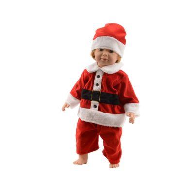 Santa Suit Set for Baby Boy   10 months +