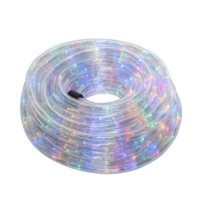 LED Lumineo Twinkle Rope Light   Multicoloured 432 LEDs