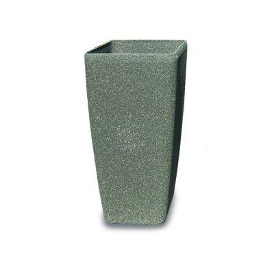 Robert Charles Stone Lite Tall Pot Medium Old Sandstone