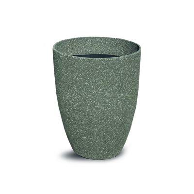 Robert Charles Stone Lite Wide Pot Medium Old Sandstone
