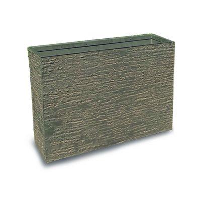 Robert Charles Aged Lite Rectangle Pot Medium Sandal Wood