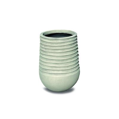 Robet Charles Tall Ribbed Aged Lite Pot Small Magnet
