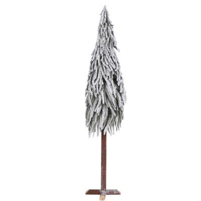 Frosted Christmas Tree 90cm