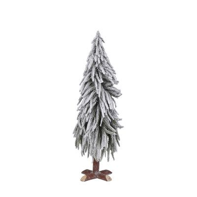 Frosted Christmas Tree 60cm
