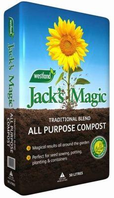 Westland 50L Jack's Magic All Purpose Compost