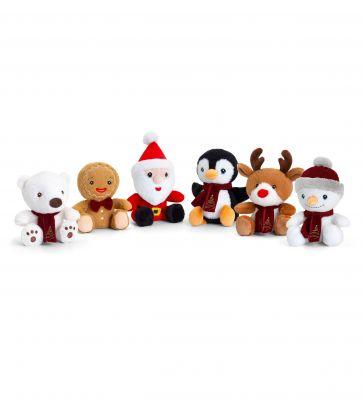 Keeleco Christmas Beanies