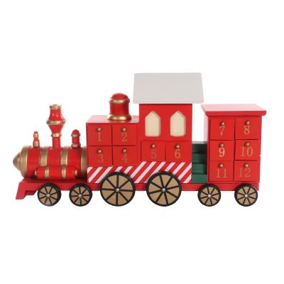 Steam Train Advent Calendar