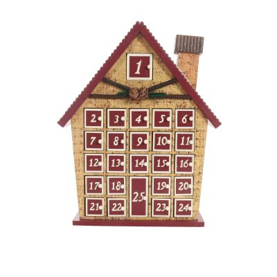 Christmas Home Advent Calender