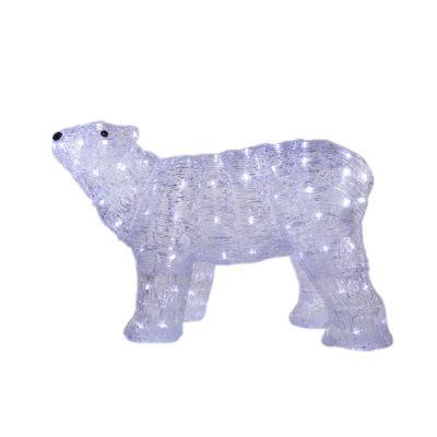 LED Light up Polar Bear
