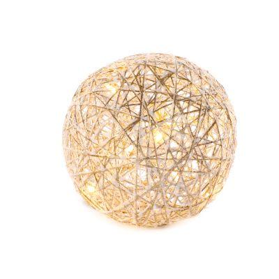Woven Ball w 5L B/O