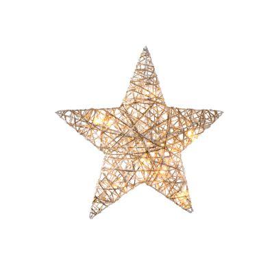 Woven Star w 10L B/O