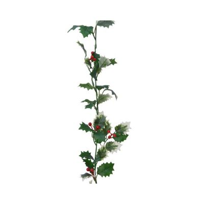 Garland in Holly Berry