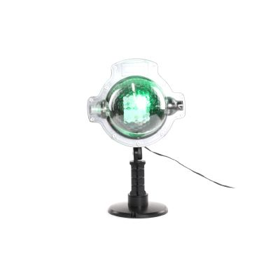 LED Snowfall Projector with Remote Control