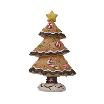 Candy Tree Figure