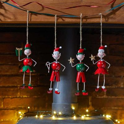 Elfin Magic Hangers