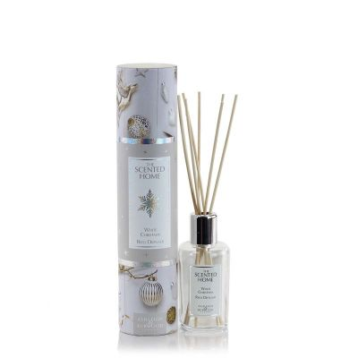 Reed Diffuser   White Christmas
