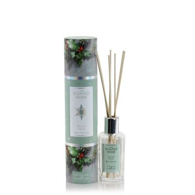 Reed Diffuser   Frosted Holly