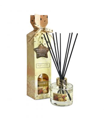 Baubles & Berries Fragrance Diffuser
