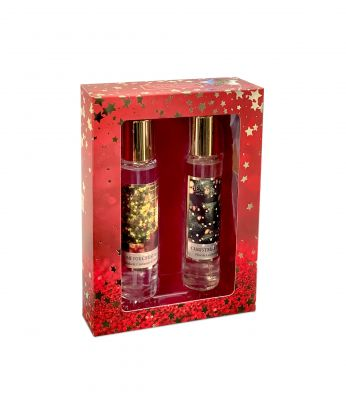 Twin Room Spray Gift Set
