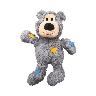 KONG Wild Knots Bears - Medium / Large