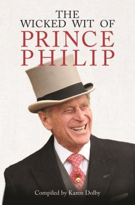 The Wicked Wit of Prince Phillip