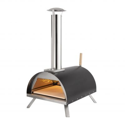 Alfresco Chef Ember Oven including Peel