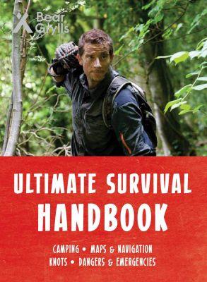 Ultimate Survival Handbook