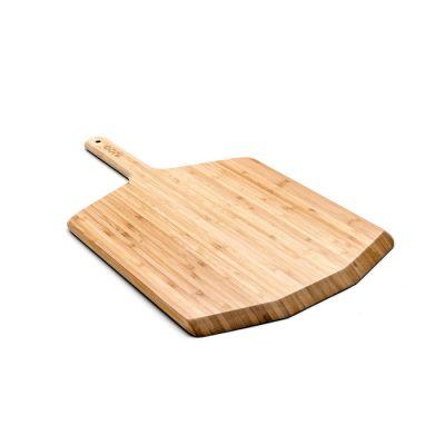 Ooni 14″ Bamboo Pizza Peel & Serving Board
