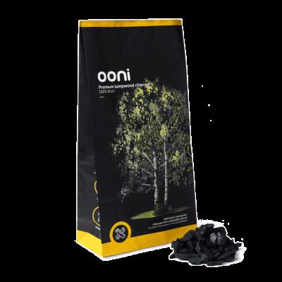 Ooni Premium Lumpwood Charcoal 4kg