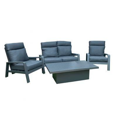 Harbo Tomar Lounge Set