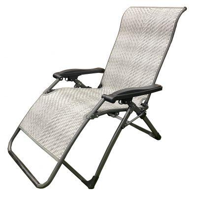 Harbo Capri Deluxe Weave Relaxer Chair