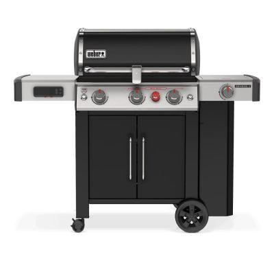 Weber Genesis II EX 335 GBS Smart Gas Barbecue