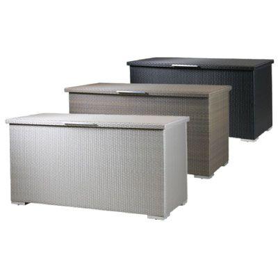 Westminster Valencia Cushion Box Platinum