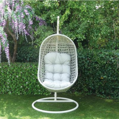 Mercer Portofino Hanging Swing Chair
