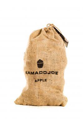 Kamado Joe Apple Chunks - 4.5kg