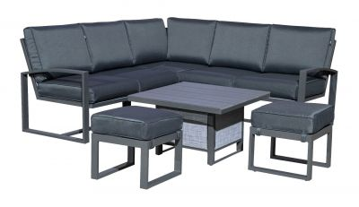 Harbo Oakmont Compact Corner Set