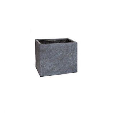 Arizona Square Graphite Pot